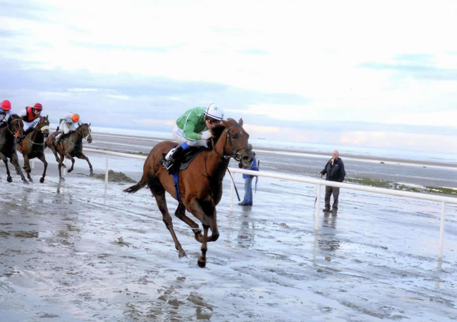 Dunne Grand Laytown 7th Sept