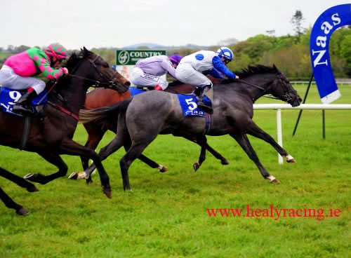 Greek Canyon Naas 16th May 2012
