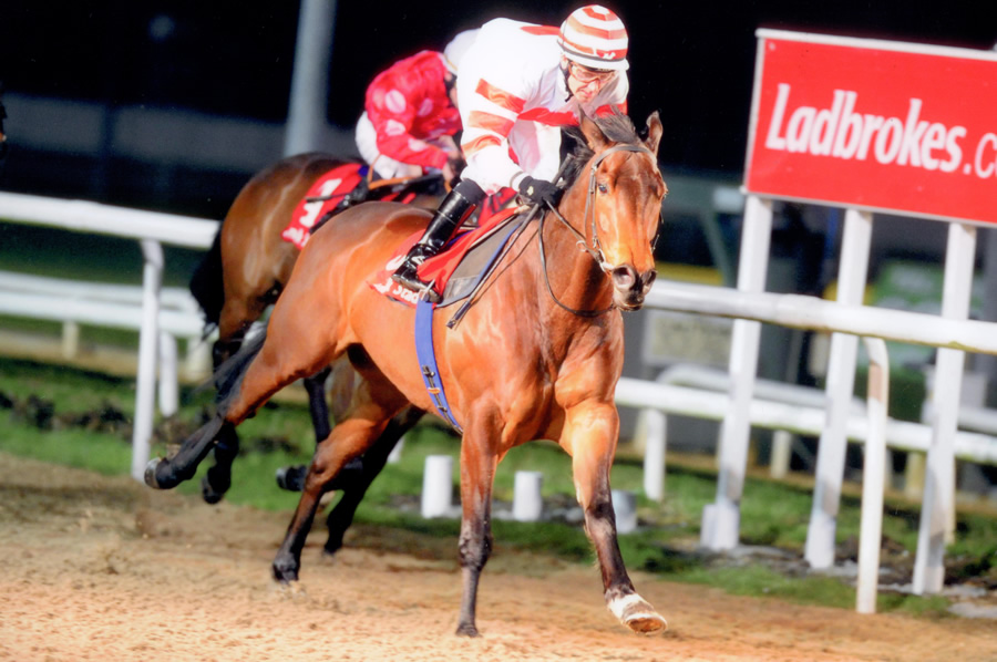 Joe Eile Dundalk Fri 2nd March 2012