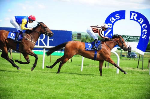 One Spirit Naas 4th June 2012