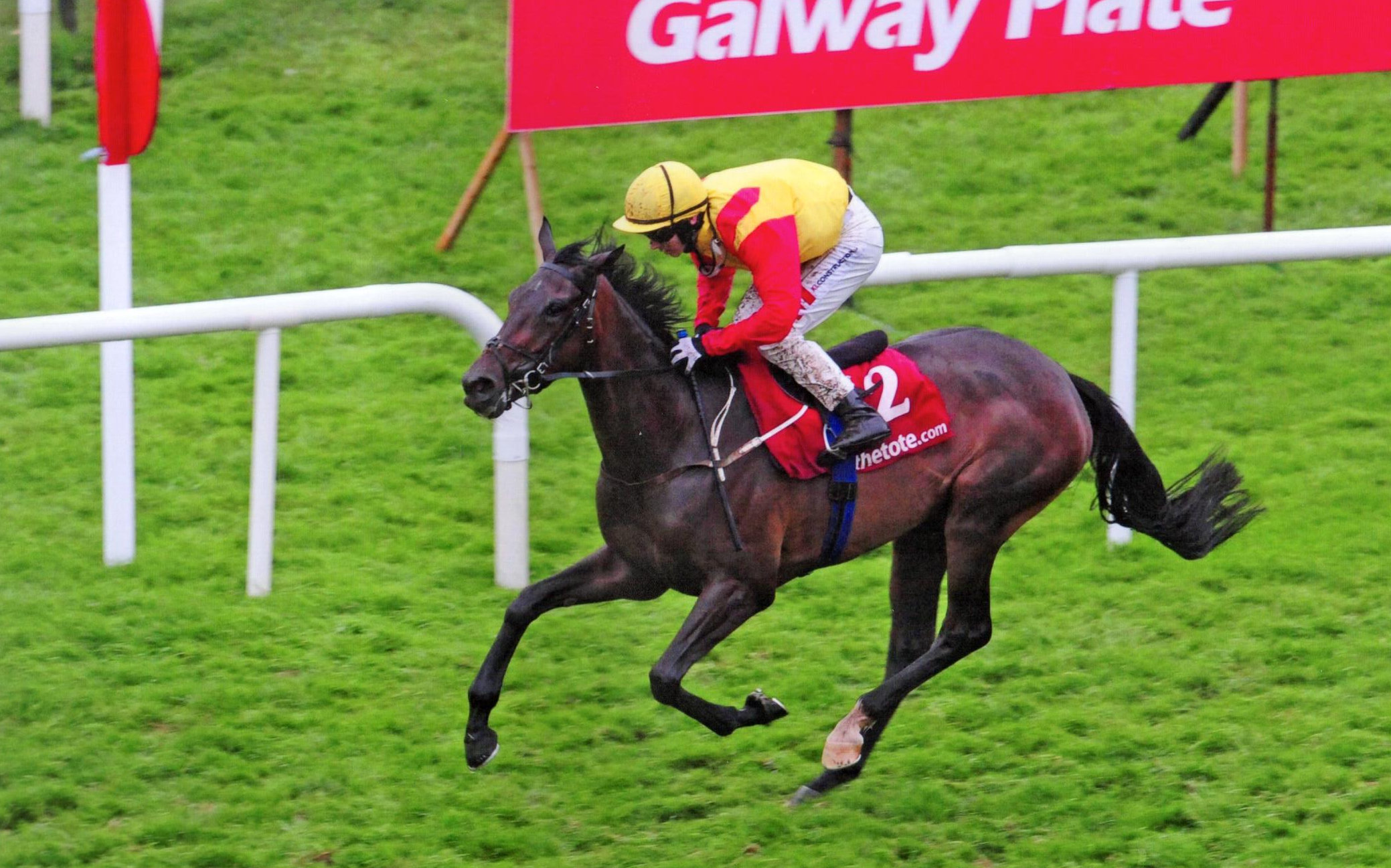 ESPERE gives team Lyons our second winner at the Galway Festival, 1st August 2018 jpg