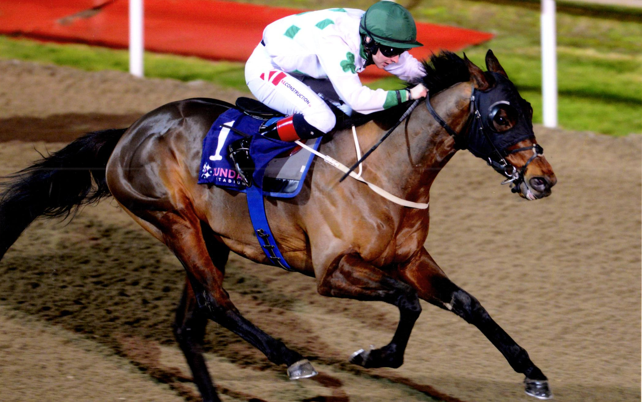 PHOENIX OPEN is our first winner of 2020 at Dundalk on January 3rd.